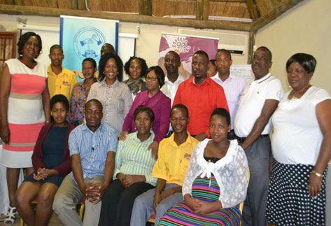 National biodiversity strategy and action plan botswana